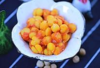 鹰嘴豆罐头 宝宝辅食食谱的做法