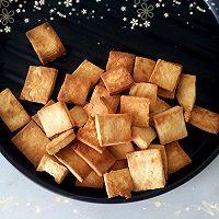 奶香方块饼干的做法图解10