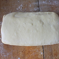 丹麦手撕面包(超详细开酥步骤)的做法图解16
