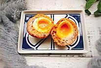 #母亲节,给妈妈做道菜#来个有趣的苏格兰蛋吧?的做法