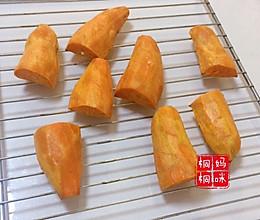 奶香浓郁的烤黄油红薯  #美的FUN烤箱·焙有FUN儿#的做法