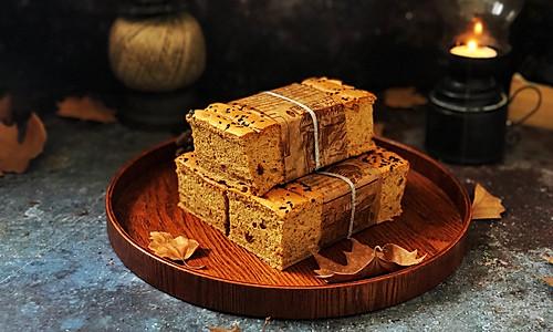 枣泥红糖桂花糕的做法