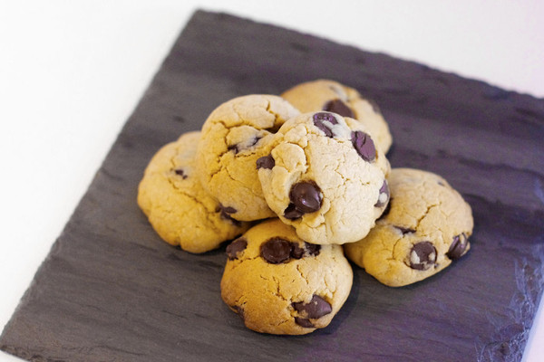 趣多多巧克力曲奇饼干