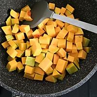 南瓜疙瘩汤的做法图解4