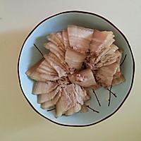 经典川味家常菜【回锅肉】的做法图解3