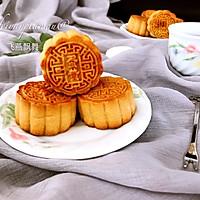 赏味中秋、乐享团圆【广式豆沙蛋黄月饼】