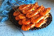 串串虾的做法
