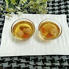 花旗参养生茶#春天不减肥,夏天肉堆堆#