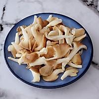干炸鲜蘑的做法图解2