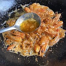 虾头虾壳油-变废为宝