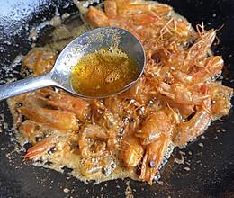 虾头虾壳油-变废为宝的做法