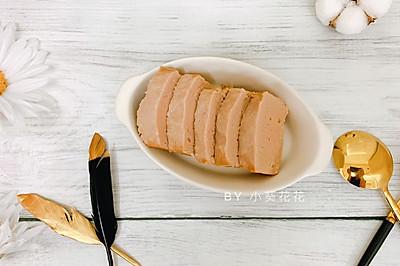 自制午餐肉#就是红烧吃不腻!#