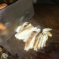 猪肚包土鸡4吃的做法图解7