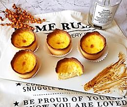 感恩节甜点-超简单的德式布丁挞的做法