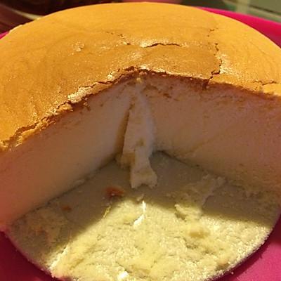 低糖轻乳酪蛋糕