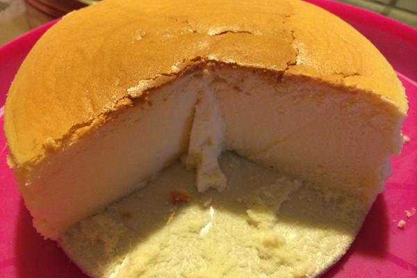 低糖轻乳酪蛋糕的做法