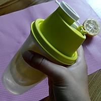 冰糖柠檬水#新鲜新关系#的做法图解4