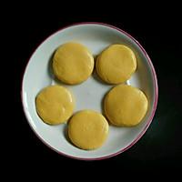 软糯南瓜饼的做法图解4