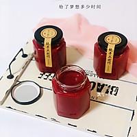 零添加纯手工草莓酱的做法图解8