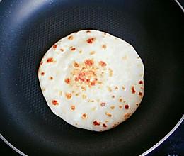 早餐烫面饼#简单上手的做法
