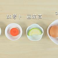 补钙厚蛋烧的做法图解1