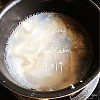 捞汁鲍鱼片(小海鲜)的做法图解3