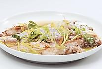 豆酱焖鱼|美食台的做法