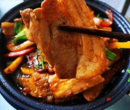 #下饭红烧菜#红烧五花肉片的做法