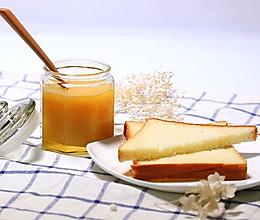 黄油蜂蜜—迷迭香的做法