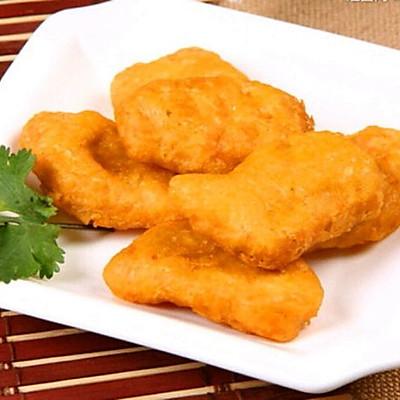 KFC上校鸡块(自创版)