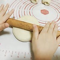 超软超拉丝的波兰种淡奶油手撕吐司 墙裂推荐 营养早餐的做法图解13