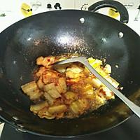 回锅肉的做法图解5