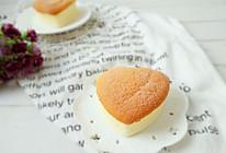 清爽低脂的无油酸奶蛋糕的做法