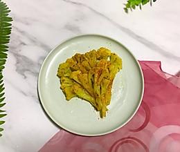#硬核菜谱制作人#香烤花椰菜的做法