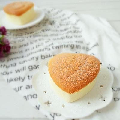 清爽低脂的无油酸奶蛋糕