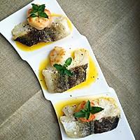 芒果鳕鱼的做法图解8