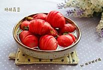 糖醋樱桃小萝卜的做法