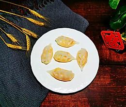 #人人能开小吃店#水晶虾饺的做法