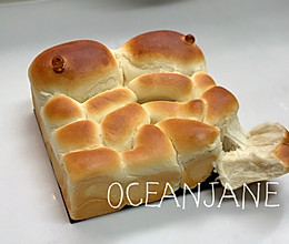 【趣味】愿望成真肌友面包的做法