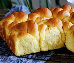 南瓜老式面包的做法