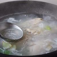 春笋鸡腿汤的做法图解6