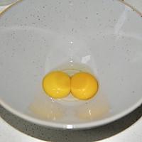 舒芙蕾厚松餅的做法圖解2
