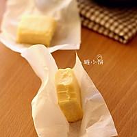 入口即化的【北海道牛奶糖】的做法图解10