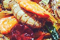 香辣海鮮锅的做法