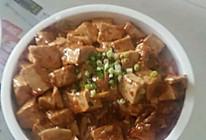 改良版孕妈妈麻婆豆腐的做法