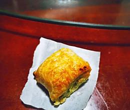 绿豆酥的做法