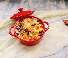 网红烤坚果燕麦的做法