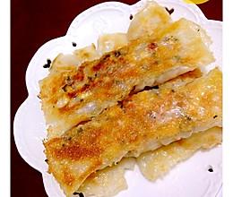豆腐卷#橄露贝贝橄榄油#的做法