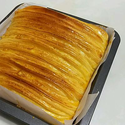 超简单的手撕面包