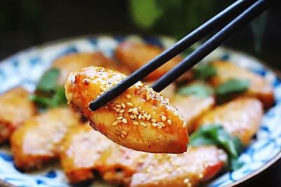泰式香辣烤翅